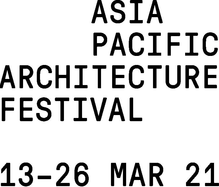 APAF 2021 Festival Logo Mono