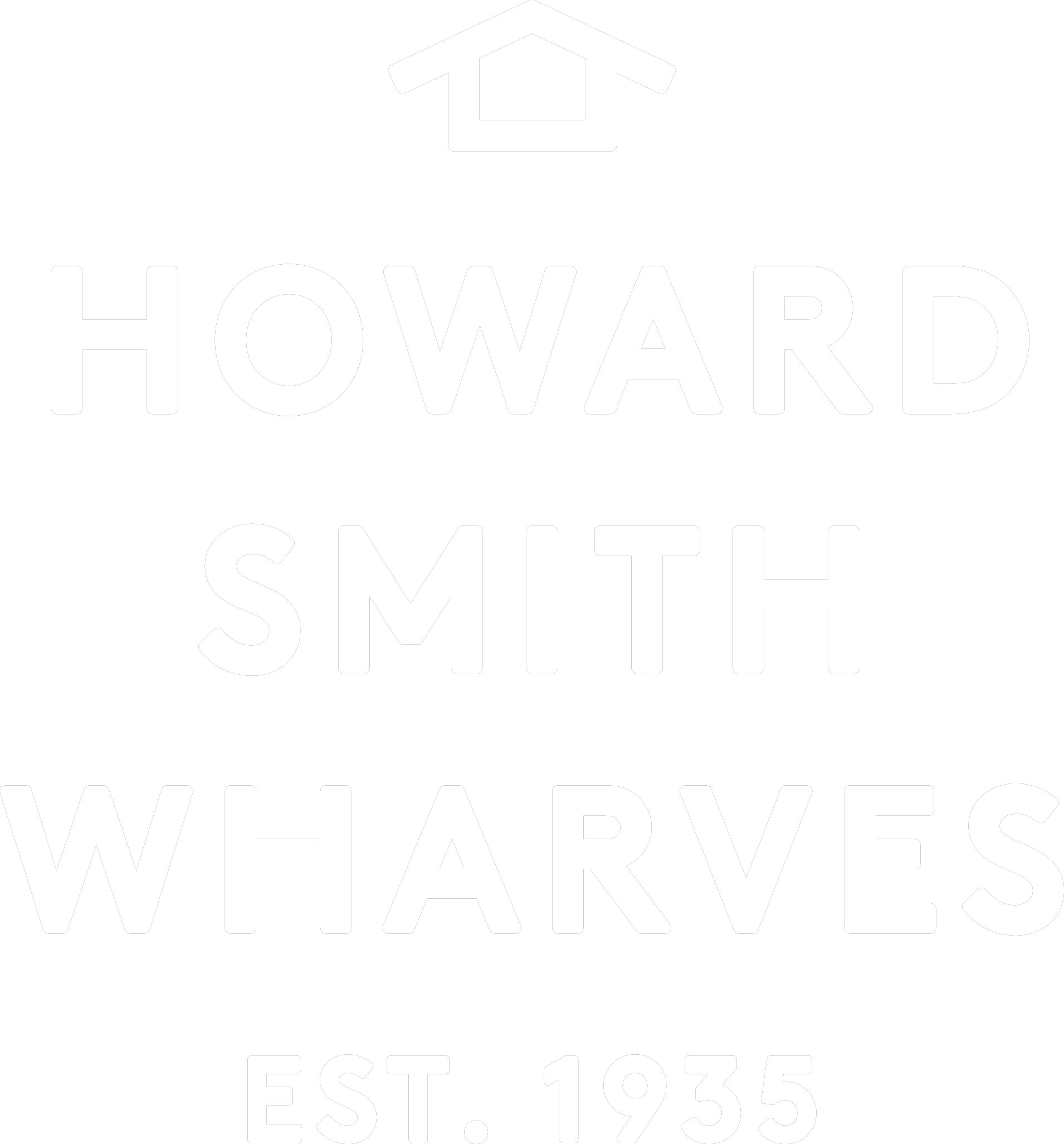 WHITEHSW Logotype Stacked