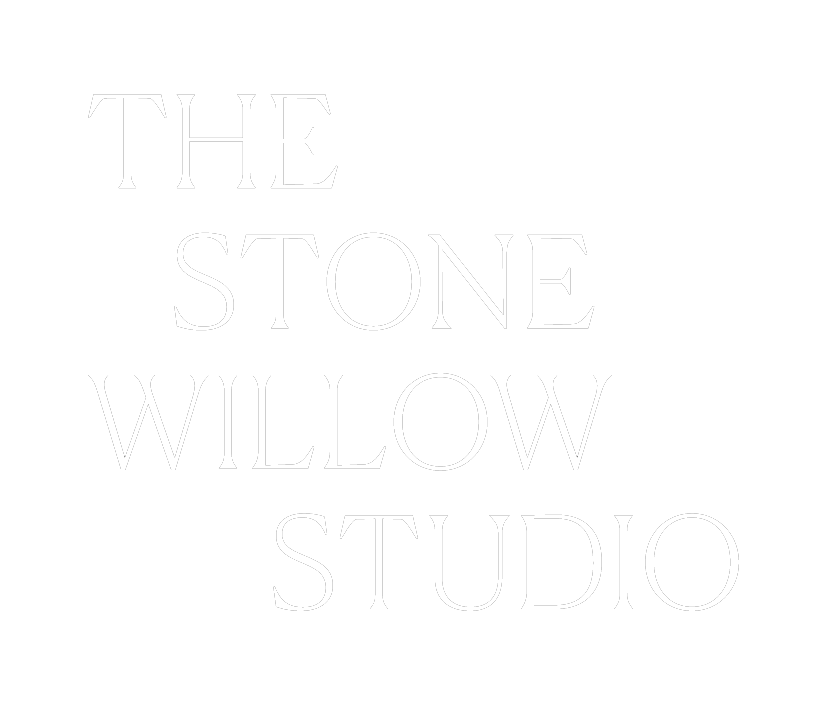WHITEThe-Stone-Willow-Studio-Logotype-Secondary